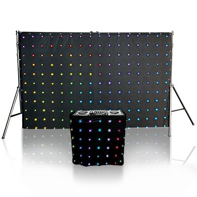 LED Backdrop