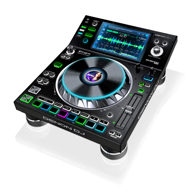 CDJ/CD & Media Players