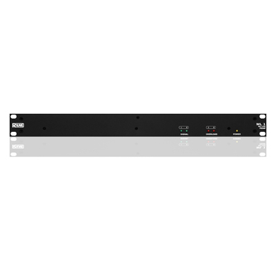Preamps & Channel Strips