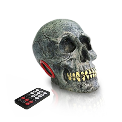 Halloween Sound Systems