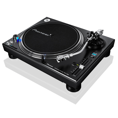 Vinyl Turntables/Packages